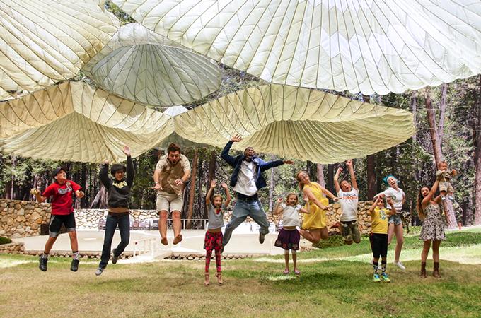 Medomak Family Camp