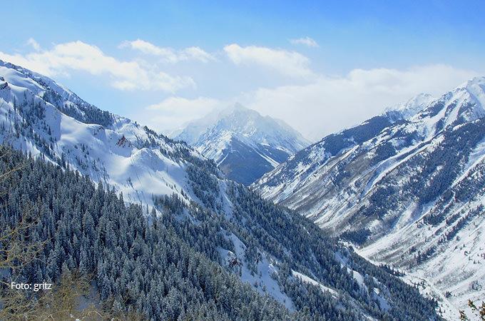 Lugares Para Esquiar - Aspen