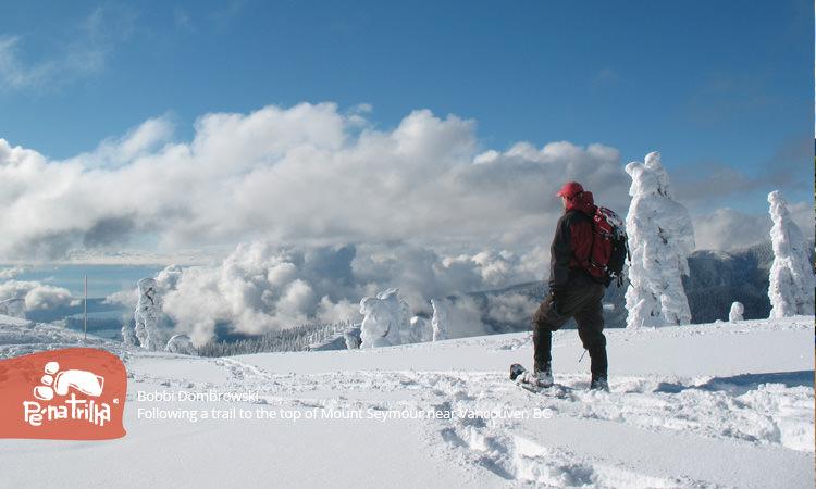 Destinos Com Neve
