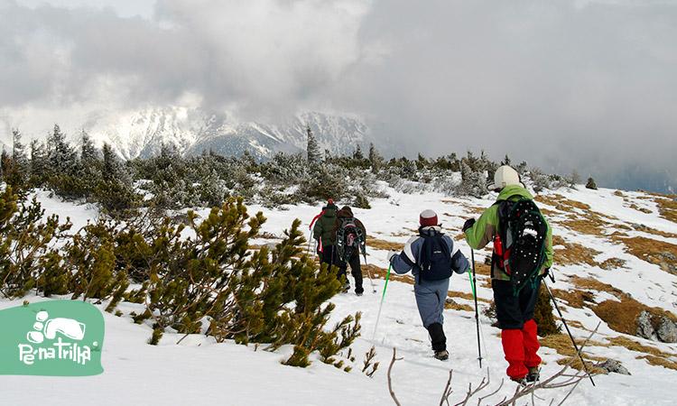 Benefícios do Trekking Para a Saúde