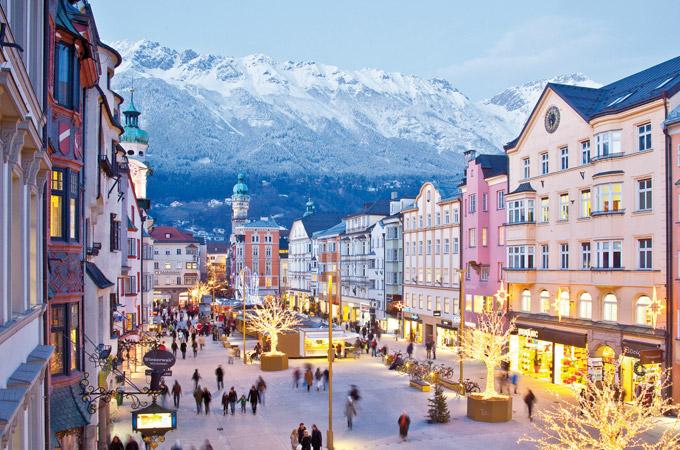 Innsbruck (Áustria)