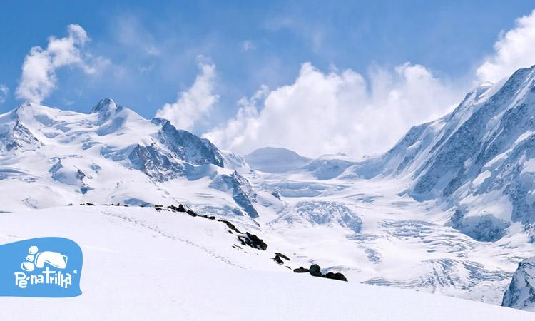 Lugares com Neve Para Viajar No Inverno