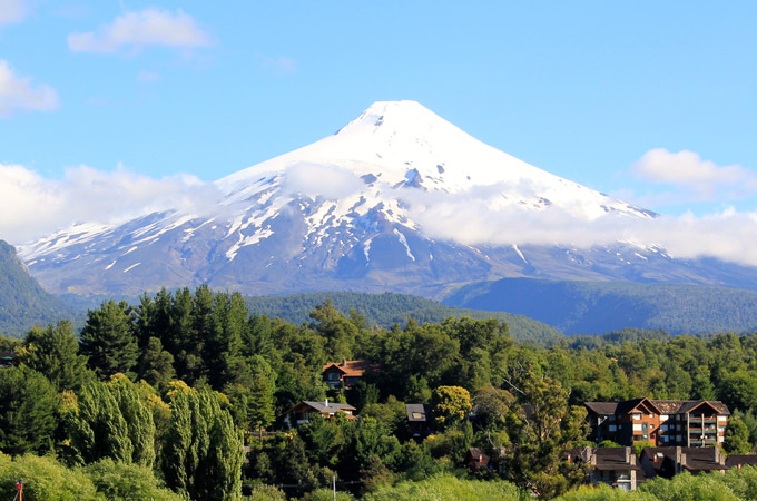 Pucón (Chile)