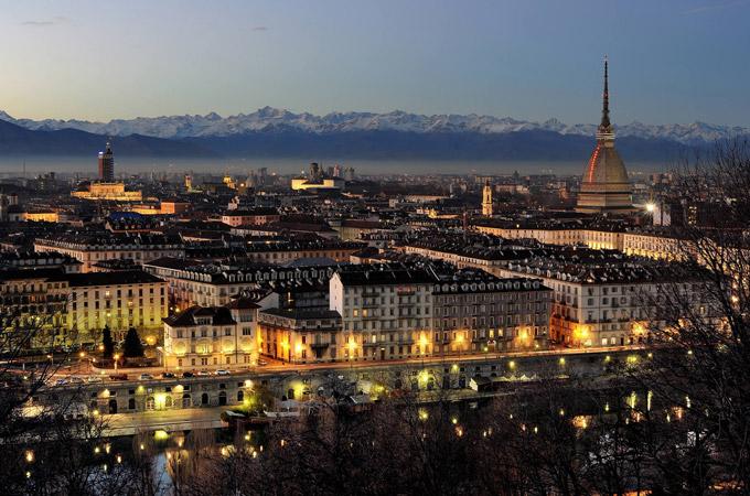 Turim (Itália)