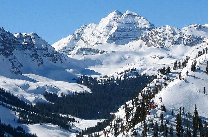 Aspen (Estados Unidos)