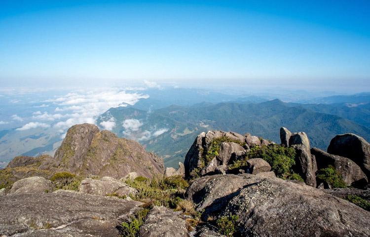 Trilha ao Pico dos Marins Conheça Mais Sobre Essa Aventura