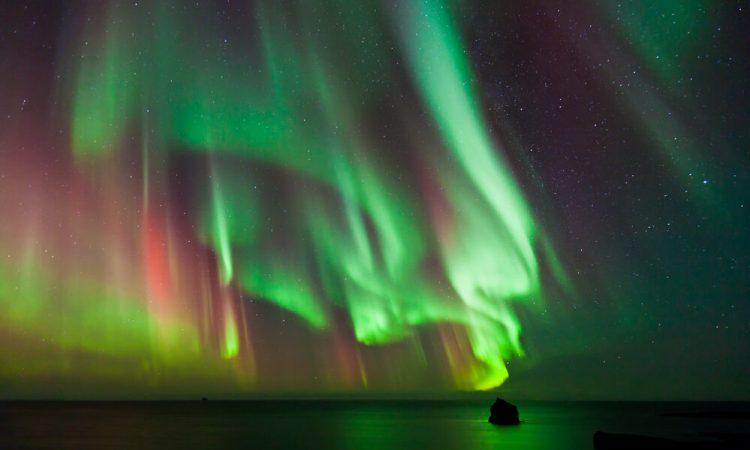 Descubra como planejar uma viagem inesquecível para ver a Aurora Boreal