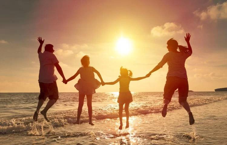 Viagem Com os Filhos: 5 Destinos Para Visitar Nas Férias!