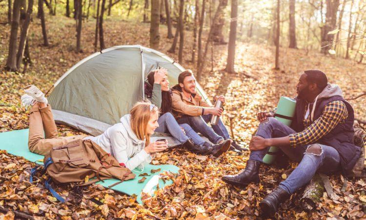 Como Comprar Uma Barraca de Camping