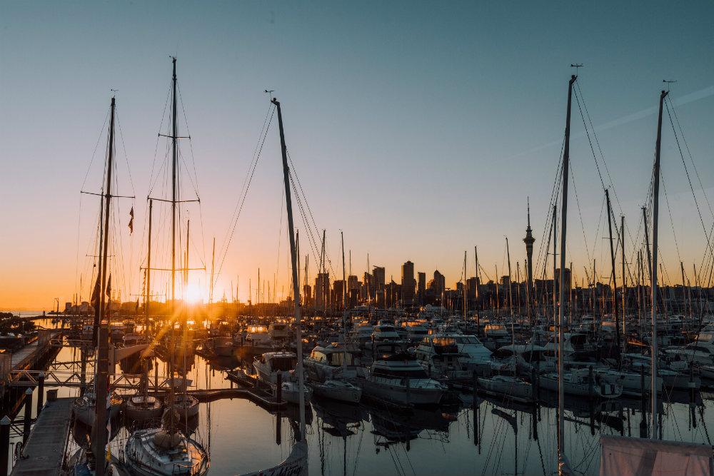 5 Lugares para viajar em família na Nova Zelândia