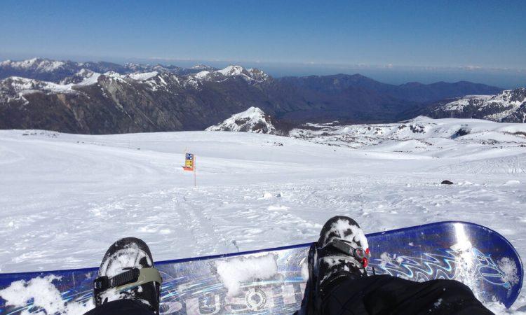 Esqui em Nevados de Chillan: como se preparar para essa aventura?
