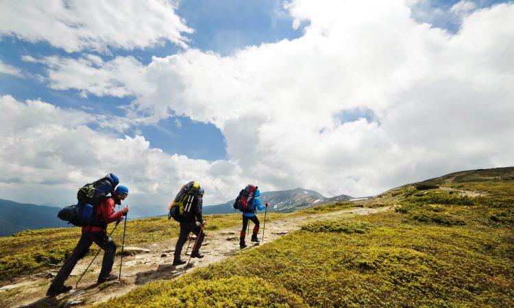 Primavera na Europa: 5 destinos incríveis para praticar Hiking