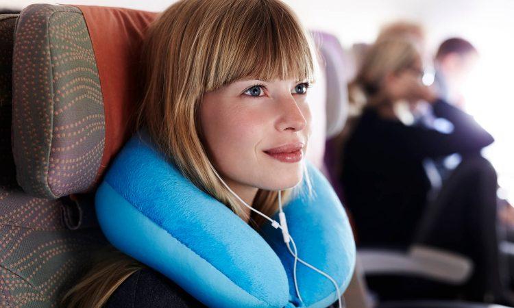 Acessórios para viagem: descubra como viajar com mais conforto