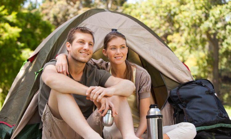 9 equipamentos paracamping fundamentais | Blog Pé na Trilha