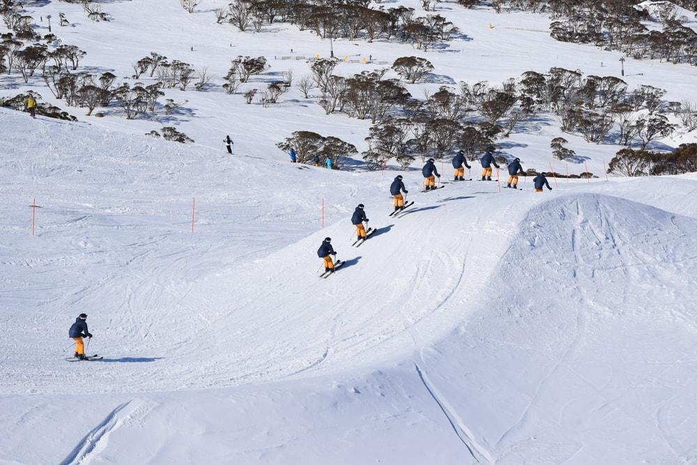 Vai conhecer os Alpes Australianos? Confira o que você precisa saber!
